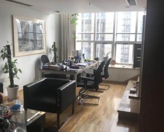 长江路九号 地铁口 办公精装 带办公家具 可注册电梯口 看