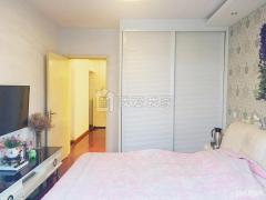 兴贤佳园 精装单室套 黄金楼层 玄武月苑别致的风情不一样的品质