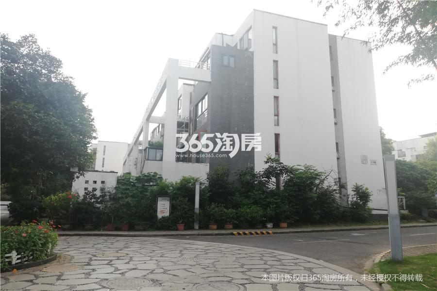栖霞区仙林尚东花园101.00㎡精装3室2厅