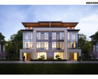 大蜀山董铺水库旁豪宅,丽丰开发新房,户型方正环境优美