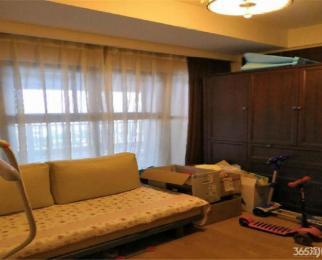 新城玖珑湖 新出精装3房 楼层高 视野好 拎包入住 配套设