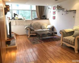 新街口 长江路九号 凯润金城精装两室急租 可居家可办公