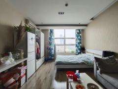 建邺区奥体紫鑫国际公寓