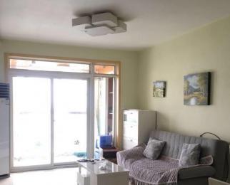 殷巷新寓 恒大绿洲 万科金域蓝湾旁 合家春天 精装两房 有