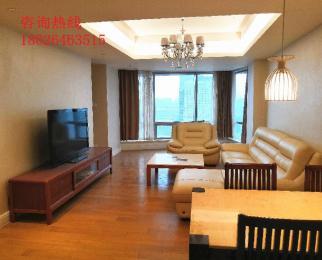 南京国际 怡景公寓 精装湖景房 地标式公寓住宅 玄武门地