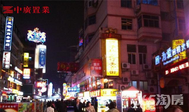 湖南路地下商业街 未来新街口 人流量百万 双政府挂牌商业圈
