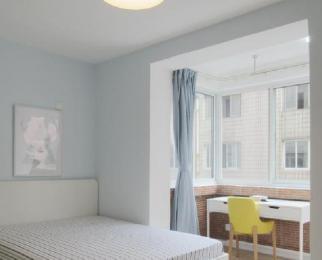 莫愁湖地铁口 莫愁新寓 精装单室 有钥匙 低楼层 拎包入住
