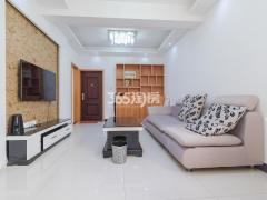 广博苑3室2厅2卫129平米精装产送50平大露台