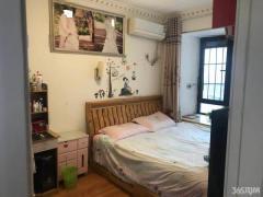 满两年 百家湖站 国际公寓精装小两房刚需 业主换房诚售