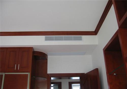 日立家用中央空调耗电量高吗?