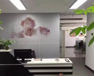 二三号线大行宫地铁口长安国际大厦现房招租随时看房朝南