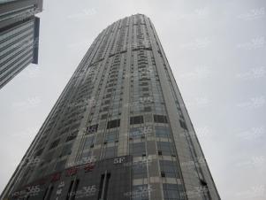 鼓楼湖南路商圈 精装修 中环国际广场 可注册 性价比高