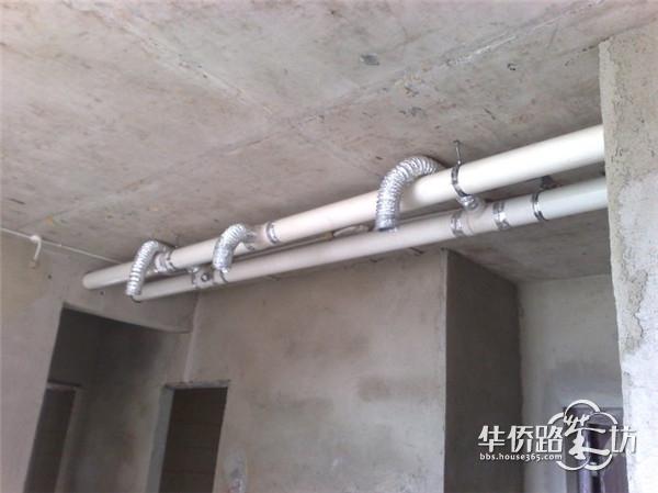 家居 南京日立中央空调v暖气v新风v净水 > 安装中央新风系统的诀窍