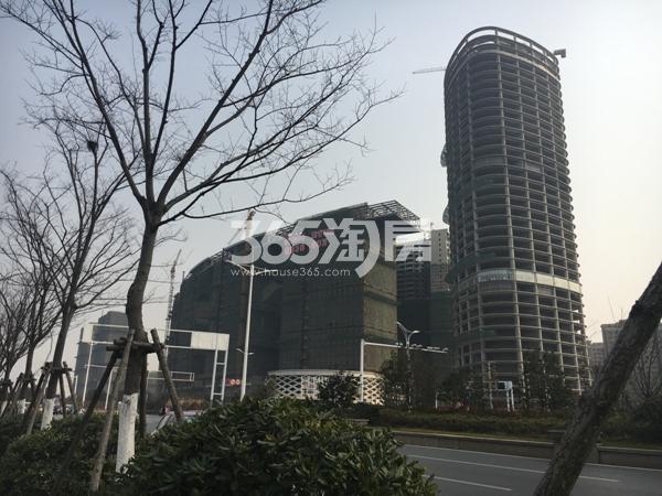明发新城中心80平米整租毛坯可注册公司