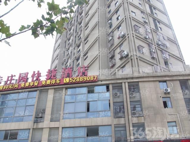 明门公寓1室0厅1卫35平米整租豪华装
