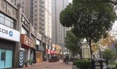 鼓楼区龙江新城市广场