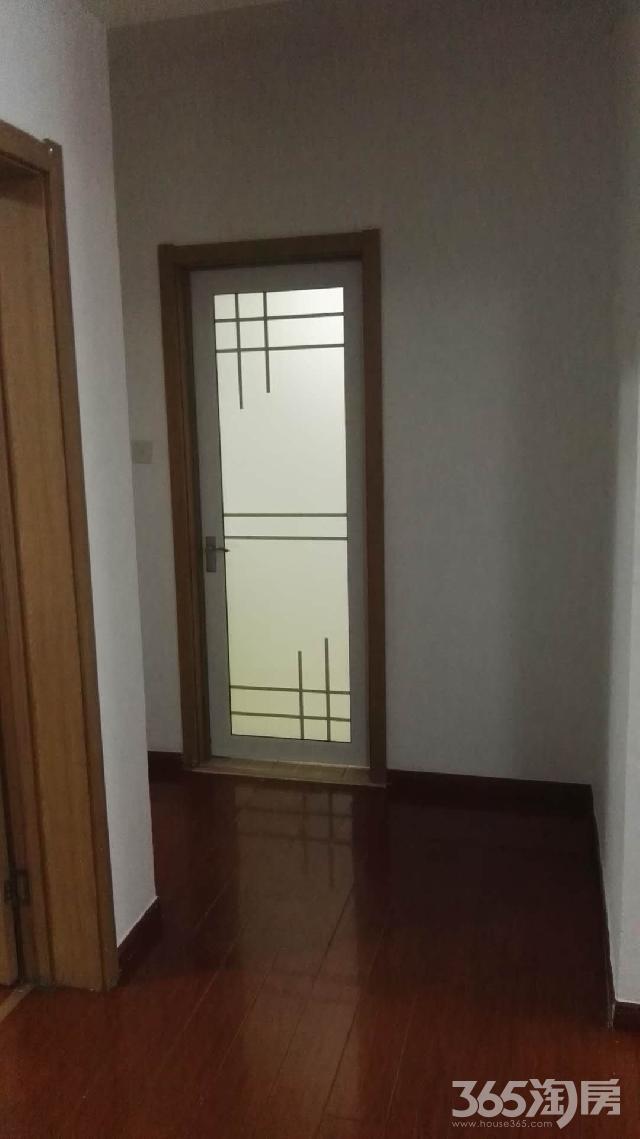 鼓楼区凤凰西街龙凤玫瑰园2室2厅户型图