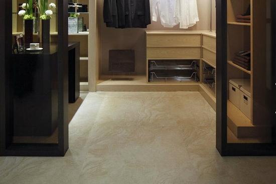 90平米欧式房间装修设计施工