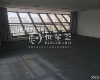 九龙湖地铁口 俊杰科创大厦 地铁无缝对接 精装 大平层 采光好