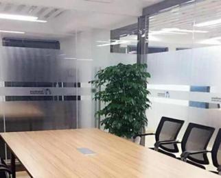 河西万达广场 5A级写字楼 地铁口 办公齐全 精装修楼层采