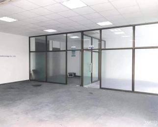 秣陵科创中心 九龙湖地铁口 精装大平层可分割