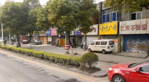 光华路石杨路绕城高速沪蓉高速旁边厂房招租