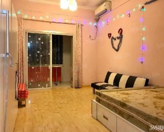 南京南站卡子门3号线地铁口月付好房急租精装单室套1楼拎