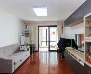 应天大街 南湖 香缇丽舍 精装两房大客厅 带电梯 带阳台