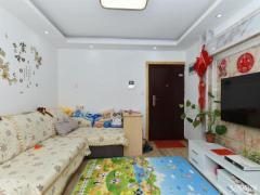 国际公寓 精装二房 南北通透 采光好 地铁附近 方便看房