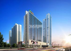 明发财富中心,南京明发财富中心二手房租房
