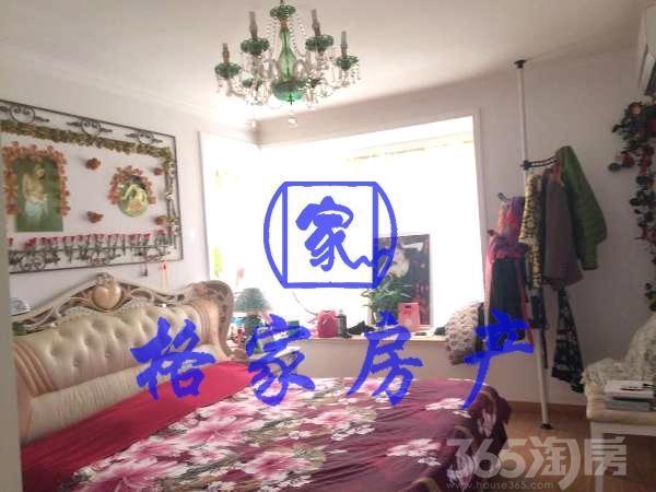 【凤凰城中岛《绝版户型》《爱心一楼》婚房欧式装修