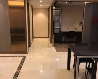 奥南 鲁能公馆4房精装整租 临地铁 业主诚心租 价格优