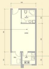 北城世纪城户型图