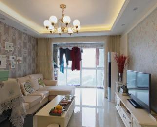 凤凰和熙 精装两房 自住装修 温馨整洁 拎包入住 邻近地铁