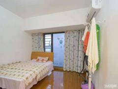 仙林南外旁 新城尚东花园 精装小三房 送大露台 加盖阁楼