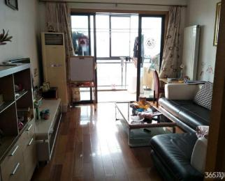 江宁东山 新县医院旁 世纪东山花园 电梯两房 精装采光好