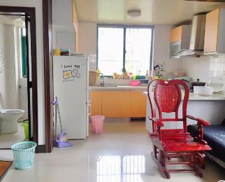 上海路 五台花园 华侨路 上海路小区 精装修 拎包入住