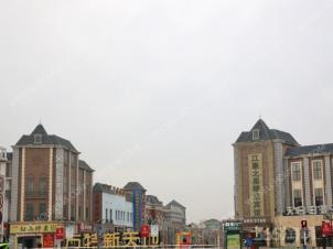 华强城美加印象实景图