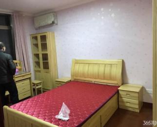 北京东路 公教一村 兰园 的精装单室套 急租