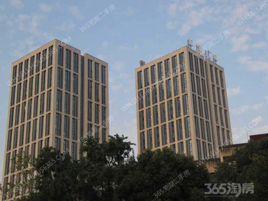 ★汇金广场★A座写字楼 2间 90平米 白坯 低价出租800元/月