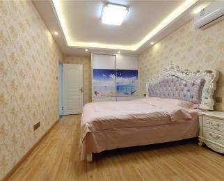 北京东路金陵御花园公教一村太层花园豪华装修大四房有电
