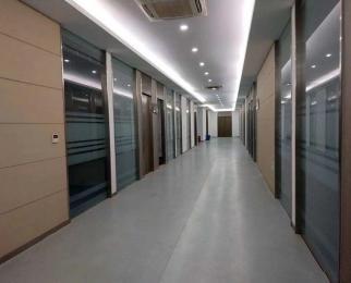 招商直租 九龙湖地铁口 办公研发仓储培训 多种面积可选