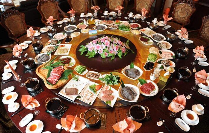 #随手拍春节# 吃货们来晒晒你家乡的特色美食吧!这世界上唯有美食不可辜负!