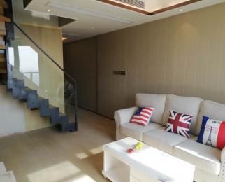 虹悦城商圈旁 吉庆里品质小区 精致三房 复式挑高 电梯房