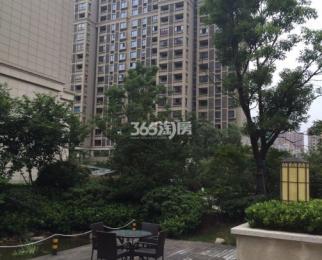 中南锦城2室2厅1卫87.5平米整租毛坯