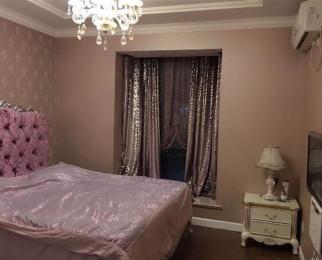 仙林金鹰 香樟园精装三居室 首次出租保养好 南外陪读 家