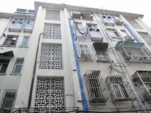 上海路 省中医院旁 精装单室套 南北通透 家具齐全 诚心出租