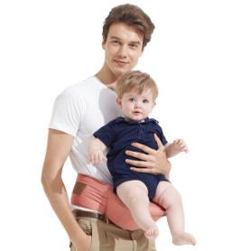 抱抱熊婴儿背带