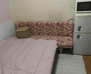 汉中门大街 西祠胡同精装单身公寓 可做饭 独立卫生间 近云锦路