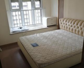 华润国际 精装三房 中央空调地暖 家具齐全 性价比高 随时